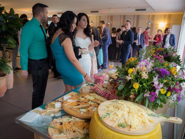La boda de Jess y Iria en Nigran, Pontevedra 34