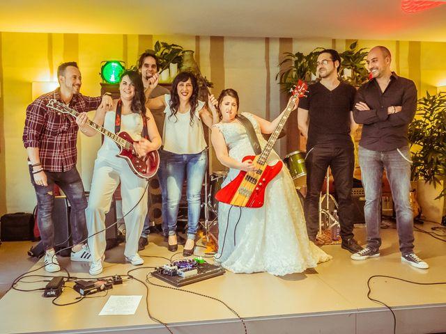 La boda de Jess y Iria en Nigran, Pontevedra 35