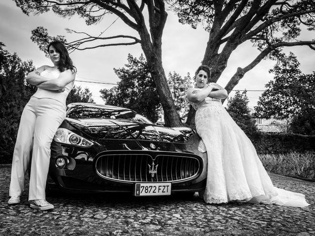 La boda de Jess y Iria en Nigran, Pontevedra 36