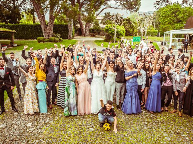 La boda de Jess y Iria en Nigran, Pontevedra 39