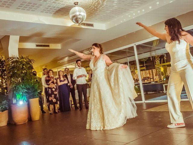 La boda de Jess y Iria en Nigran, Pontevedra 43