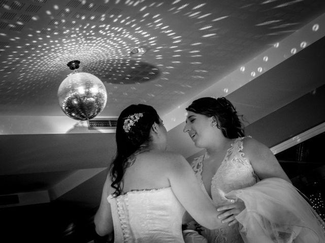 La boda de Jess y Iria en Nigran, Pontevedra 44