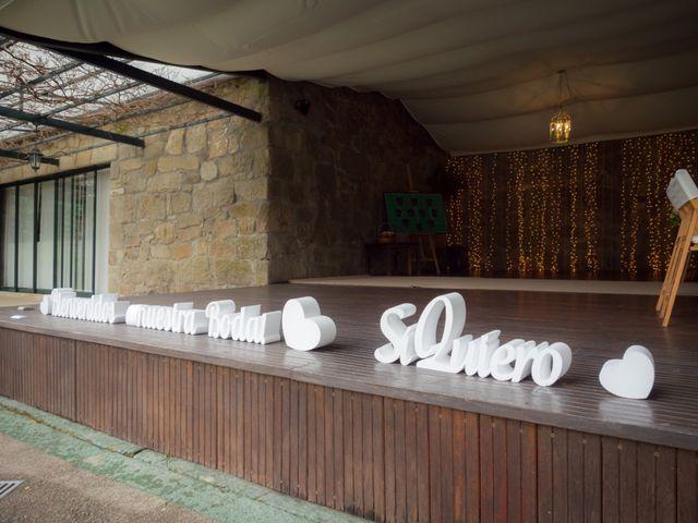 La boda de Jess y Iria en Nigran, Pontevedra 48