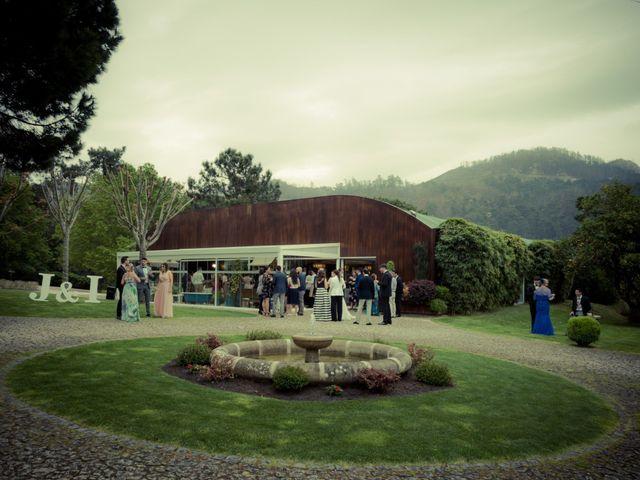 La boda de Jess y Iria en Nigran, Pontevedra 51