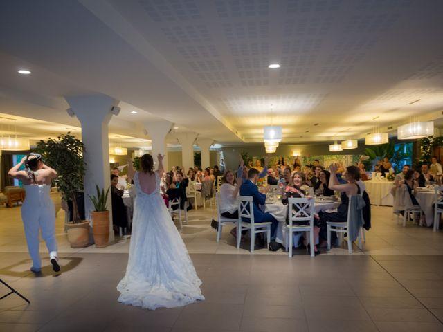 La boda de Jess y Iria en Nigran, Pontevedra 52