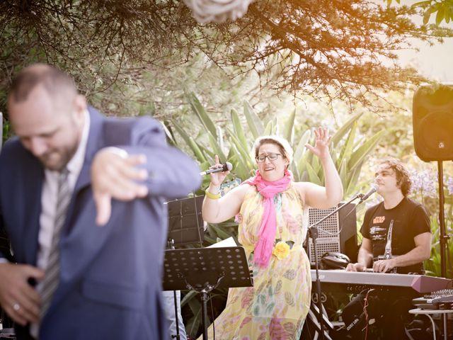 La boda de Gustavo y Ángeles en La Orotava, Santa Cruz de Tenerife 13