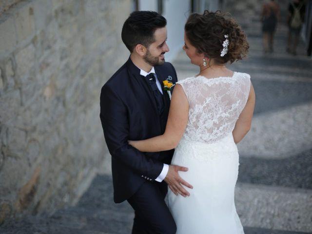 La boda de Cristina y Omar  en Petrer, Alicante 2