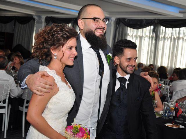 La boda de Cristina y Omar  en Petrer, Alicante 7