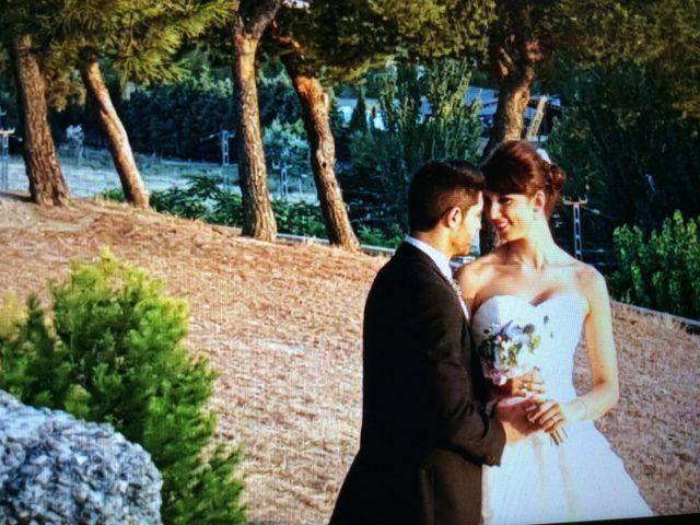 La boda de David y Alexandra en Medina Del Campo, Valladolid 4
