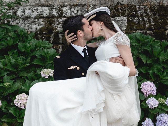 La boda de Palma y Álvaro