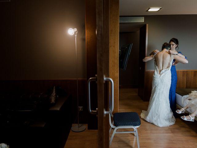La boda de Nathan y Montse en Gava, Barcelona 45