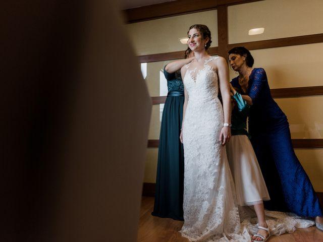 La boda de Nathan y Montse en Gava, Barcelona 46