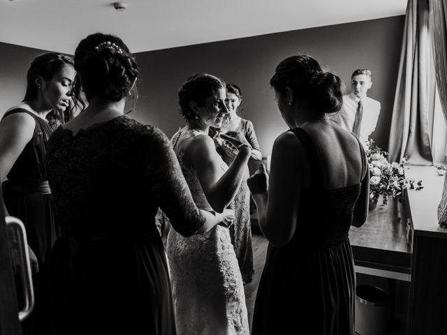 La boda de Nathan y Montse en Gava, Barcelona 47
