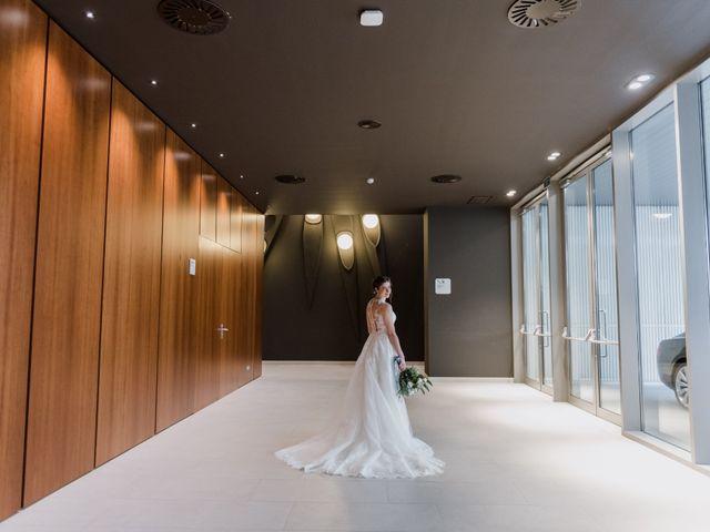 La boda de Nathan y Montse en Gava, Barcelona 51