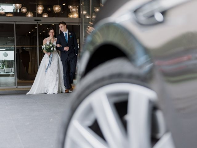 La boda de Nathan y Montse en Gava, Barcelona 54