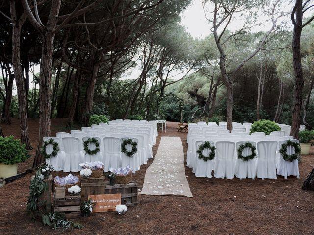 La boda de Nathan y Montse en Gava, Barcelona 55