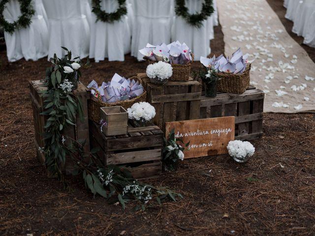 La boda de Nathan y Montse en Gava, Barcelona 56