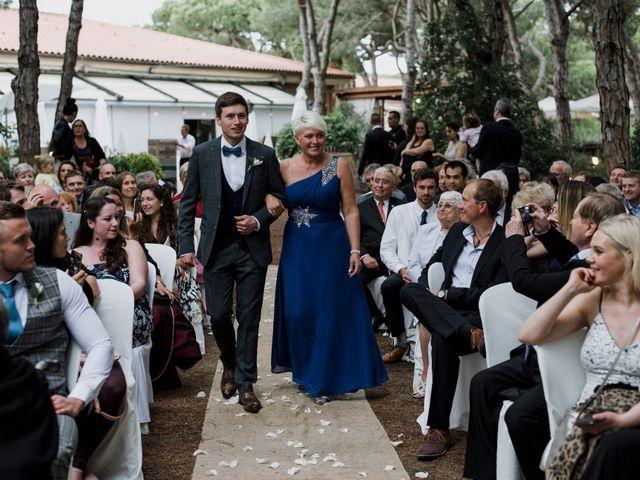 La boda de Nathan y Montse en Gava, Barcelona 57