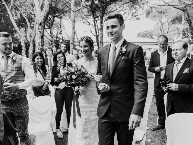 La boda de Nathan y Montse en Gava, Barcelona 58