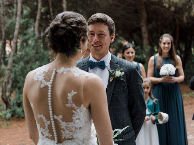 La boda de Nathan y Montse en Gava, Barcelona 59