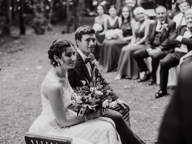 La boda de Nathan y Montse en Gava, Barcelona 60