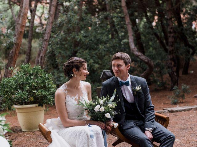La boda de Nathan y Montse en Gava, Barcelona 62