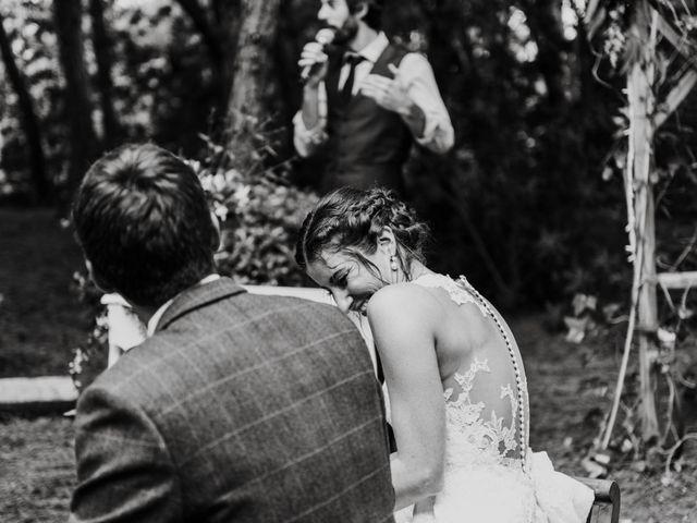 La boda de Nathan y Montse en Gava, Barcelona 63