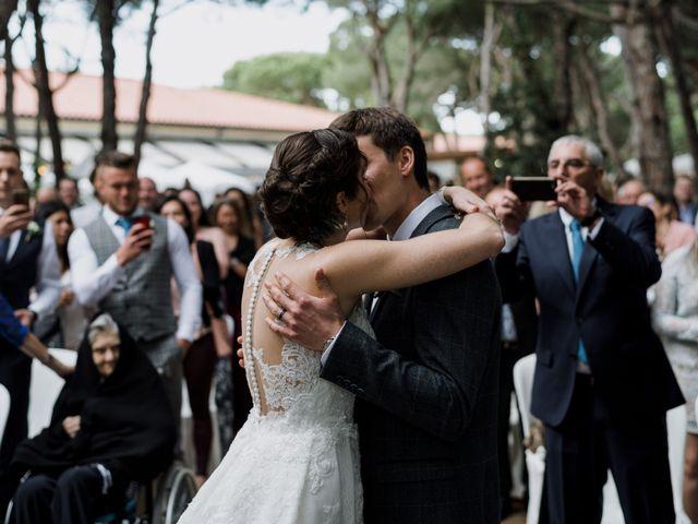 La boda de Nathan y Montse en Gava, Barcelona 67
