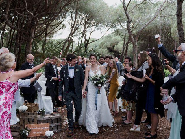 La boda de Nathan y Montse en Gava, Barcelona 68