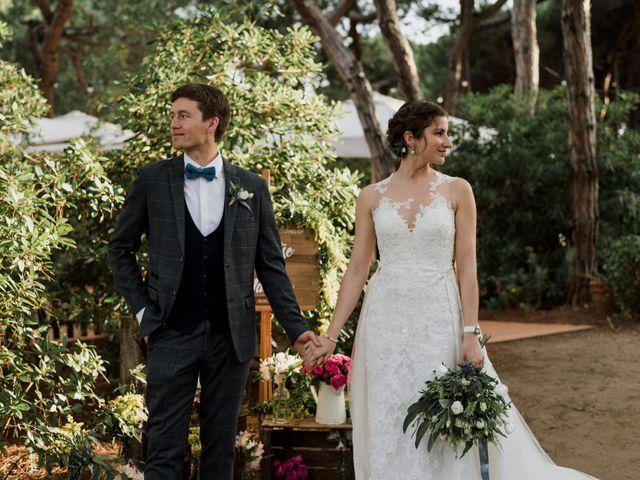 La boda de Nathan y Montse en Gava, Barcelona 69