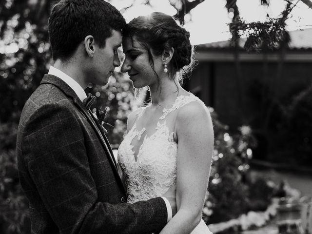 La boda de Nathan y Montse en Gava, Barcelona 70