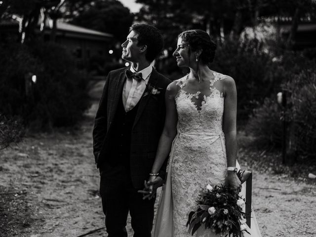 La boda de Nathan y Montse en Gava, Barcelona 71