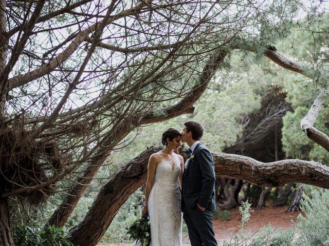 La boda de Nathan y Montse en Gava, Barcelona 73
