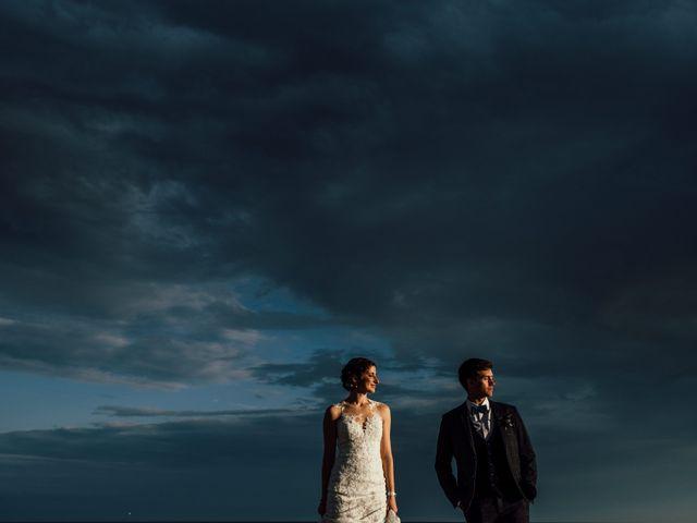 La boda de Nathan y Montse en Gava, Barcelona 2