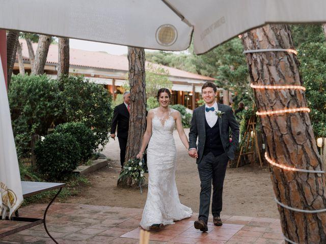 La boda de Nathan y Montse en Gava, Barcelona 78