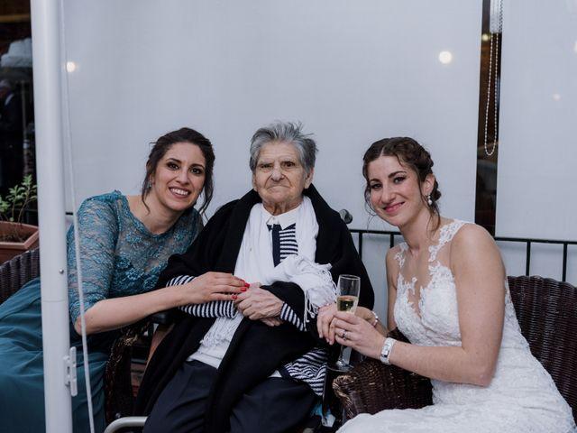 La boda de Nathan y Montse en Gava, Barcelona 79