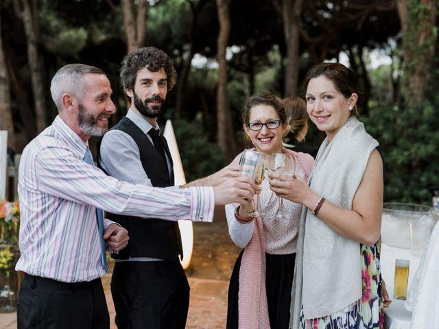 La boda de Nathan y Montse en Gava, Barcelona 80