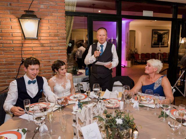 La boda de Nathan y Montse en Gava, Barcelona 81