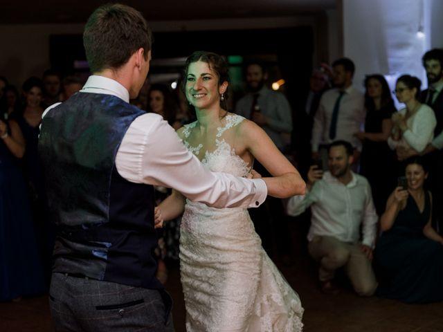 La boda de Nathan y Montse en Gava, Barcelona 86
