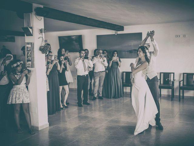 La boda de Jose y Esmeralda en Mar De Cristal, Murcia 24