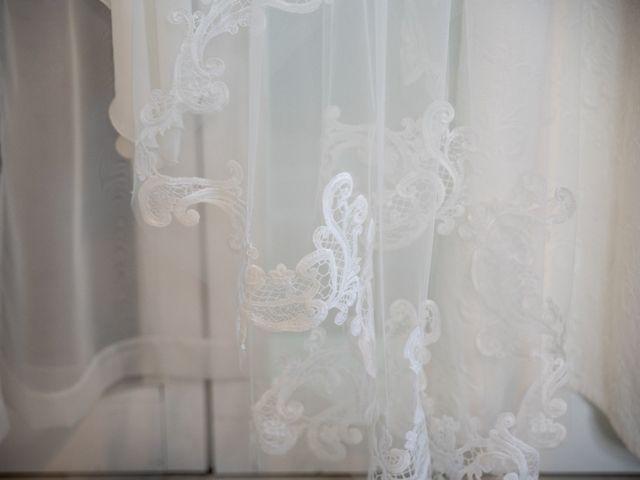 La boda de Pelayo y Magdalena en Sevilla, Sevilla 14