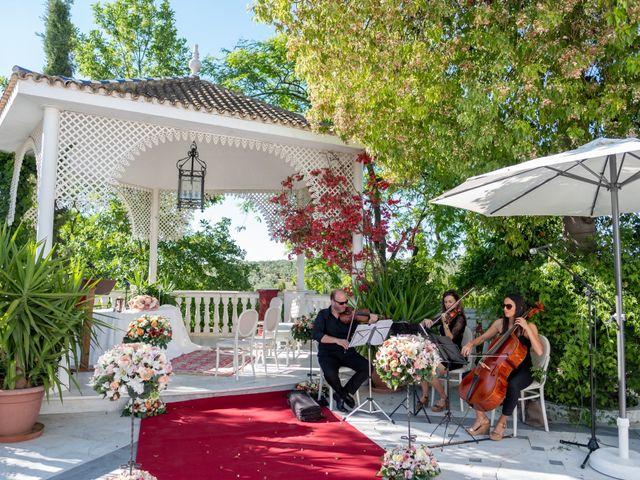 La boda de Pelayo y Magdalena en Sevilla, Sevilla 22