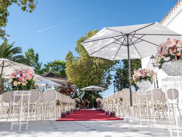 La boda de Pelayo y Magdalena en Sevilla, Sevilla 24