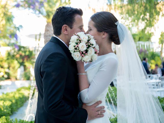 La boda de Magdalena y Pelayo