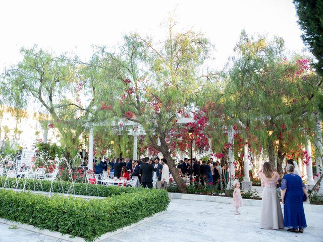 La boda de Pelayo y Magdalena en Sevilla, Sevilla 37