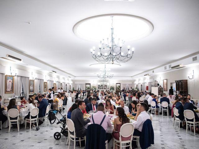 La boda de Pelayo y Magdalena en Sevilla, Sevilla 39