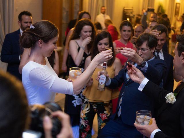 La boda de Pelayo y Magdalena en Sevilla, Sevilla 46