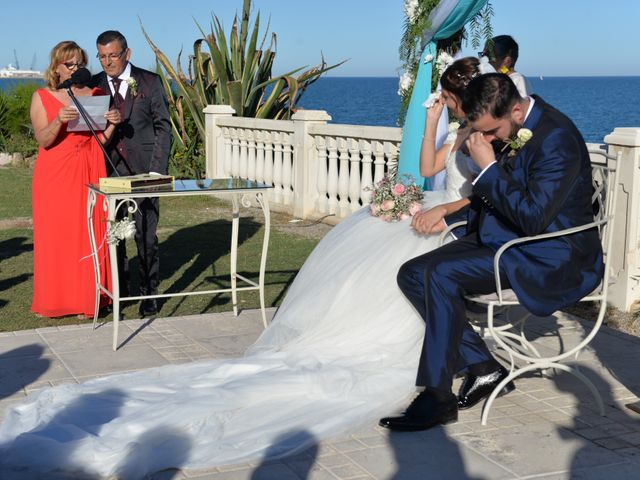 La boda de Ruben y Yolanda en Barcelona, Barcelona 13