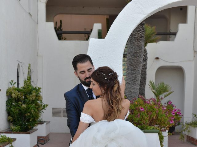 La boda de Ruben y Yolanda en Barcelona, Barcelona 25