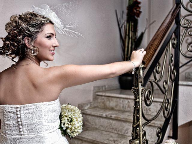 La boda de Lolo y Gema en Alacant/alicante, Alicante 8